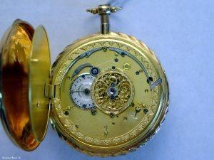 Breguet Pocket watch (4)