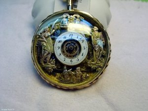 Breguet Pocket watch (40)