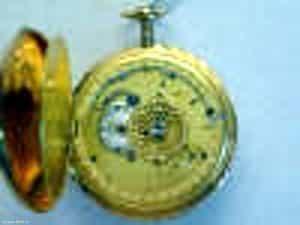 Breguet Pocket watch (5)