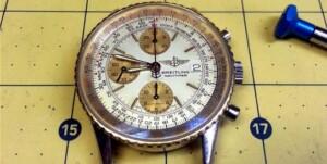 Luxury Watch Repair